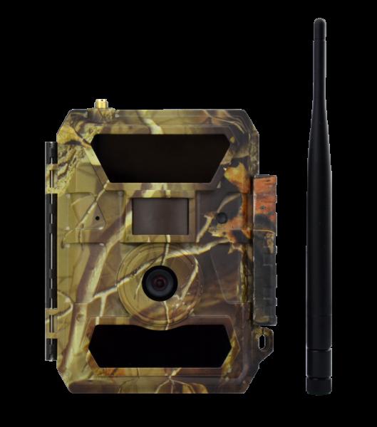 X-VIEW Weitwinkel Wildkamera Überwachungskamera Fotofalle 6.0G