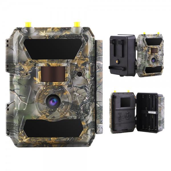 X-view Wildkamera 7.0G LTE Weitwinkel